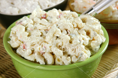 macaroni salad cobb macaroni salad not your mama s macaroni salad ...